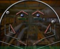 'Collider', destruye esas bolas