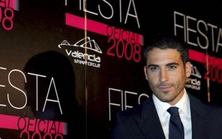 La Fórmula 1 reúne a los famosos en Valencia