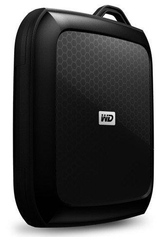 Western Digital Nomad, protección para tu disco duro externo