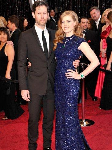 amy-adams-darren-le-galloHot Couple #58: Amy Adams & Darren Le Gallo