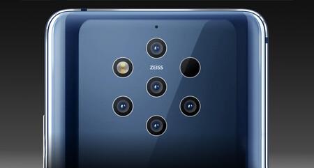 El Nokia X50 tendrá cinco cámaras firmadas por Carl Zeiss y 108 Mpíxeles en su sensor principal, según NokiaPowerUser