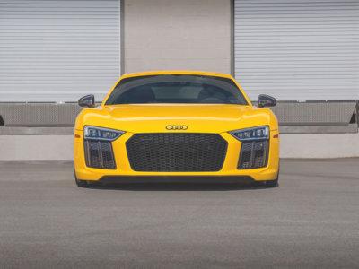 Underground Racing Audi R8 V10 Plus: una burrada de hasta 2.200 CV