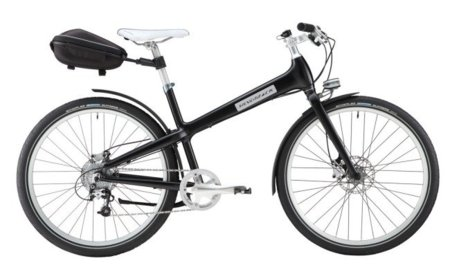 Silverback le pone USB a sus bicicletas