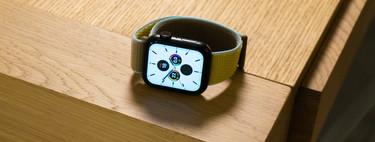 Gran precio para el Apple Watch Series 5 Cellular de 40 mm en MediaMarkt con más de 100 euros de rebaja