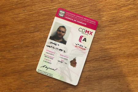 Licencias Cdmx