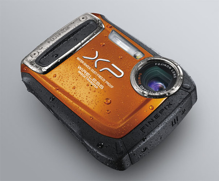Finepix XP170