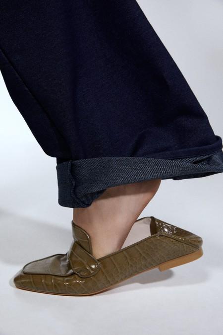 Mocasin Zara 2020 01