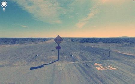Google Street View fotos 2