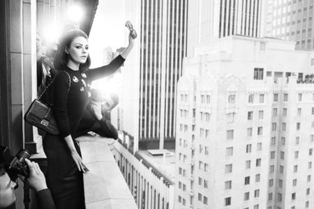 Mila Kunis y Miss Dior: unidos de nuevo en su nueva campaña
