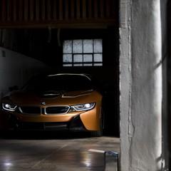 Foto 26 de 30 de la galería bmw-i8-roadster-primeras-impresiones en Motorpasión