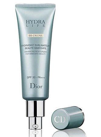 Dior lanza su BB Cream