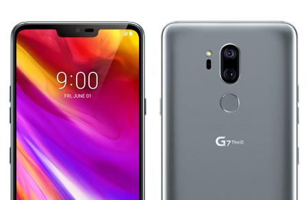 LG G7 ThinQ: así es la cámara con la que este nuevo «buque insignia» compite con los mejores smartphones fotográficos de 2018