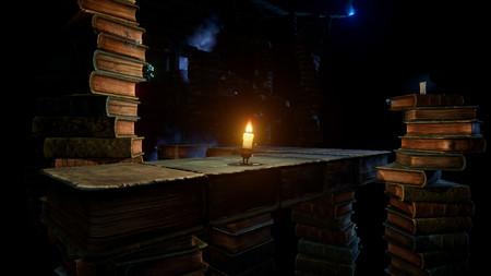 Análisis de Candleman: The Complete Journey, un salto de fe en la oscuridad