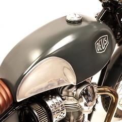 Foto 14 de 99 de la galería kawasaki-w800-deus-ex-machina en Motorpasion Moto