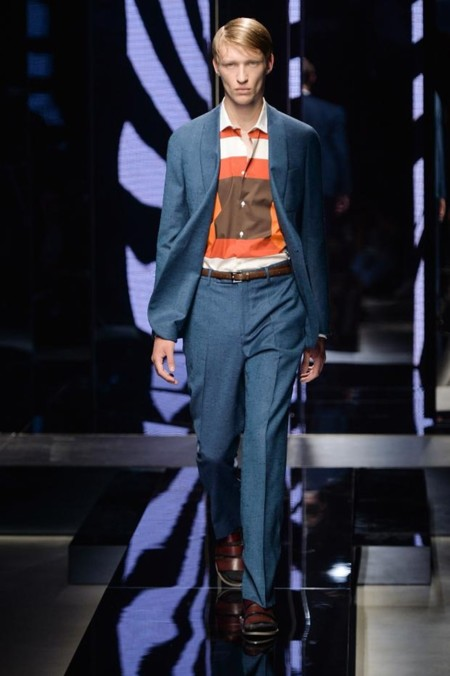 Pal Zileri Mens Spring Summer 2016 Mfw8