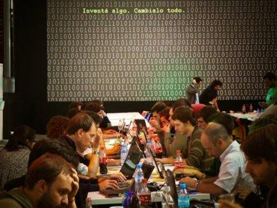 Hoy es el Día de los Programadores. ¡Feliz 256! La imagen de la semana