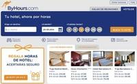 ¿Pagar los hoteles por horas de alojamiento? Posible en Byhours