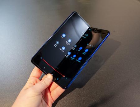 Samsung Galaxy Fold Lanzamiento Retrasado Mexico