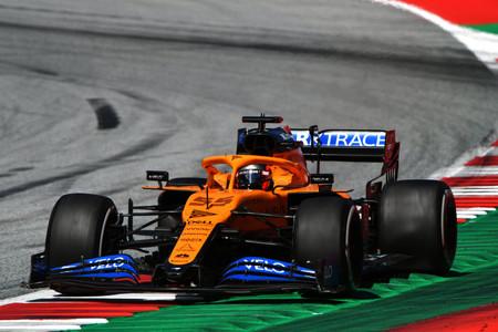 Sainz Austria F1 2020 2