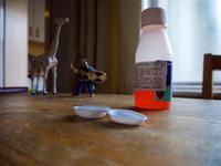 Administrar el medicamento en cucharaditas o cucharadas puede dar lugar a errores en la dosis