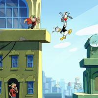 DuckTales Quackshot, el juego que se anunció ayer a modo de broma, fue en realidad un proyecto rechazado por Disney