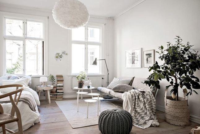 La semana decorativa: tu casa, el mejor lugar para el relax