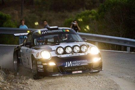 Más detalles sobre los GT´s que correrán en el WRC