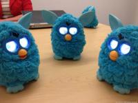 Vuelven los Furbys más conectados que nunca
