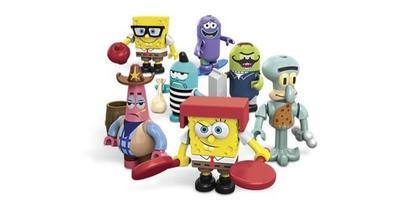 Llegan los juguetes creativos y educativos de MEGA Brands para las navidades del 2014