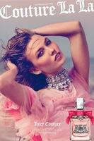 """Karlie Kloss protagoniza la nueva campaña del perfume """"Couture La La"""" de Juicy Couture"""