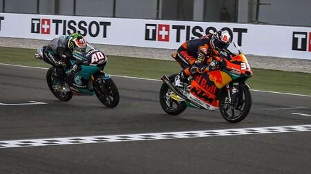 Acosta Doha Moto3 2021 7