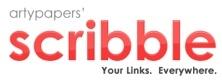 Scribble, mini aplicación online para generar listas de enlaces