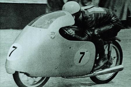Carlo Ubbiali Motogp