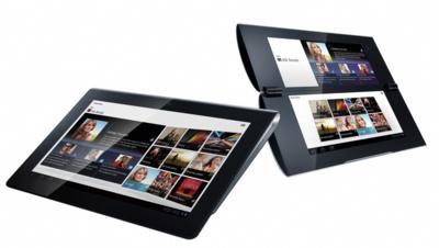 Sony S1 y S2, dos tablets Android para dominar el mercado