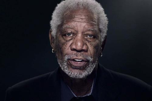 """Morgan Freeman, acusado de acoso sexual por varias mujeres: """"Intentó levantarme la falda y me preguntó si llevaba ropa interior"""""""