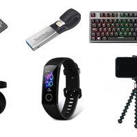 Black Friday 2019: 29 gadgets recomendados por menos de 50 euros