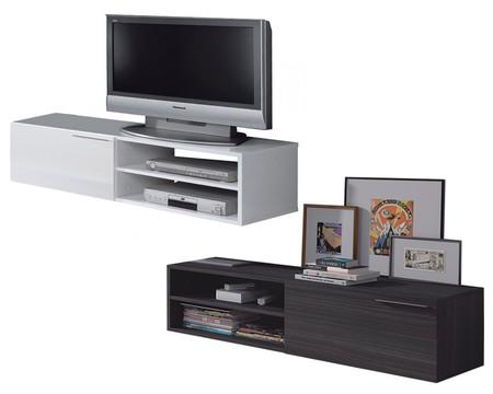 Mueble para el televisor Habitdesign por 66 euros en eBay