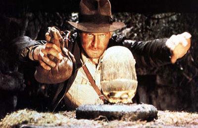 Steven Spielberg: 'En busca del arca perdida', nostalgia por la añeja aventura