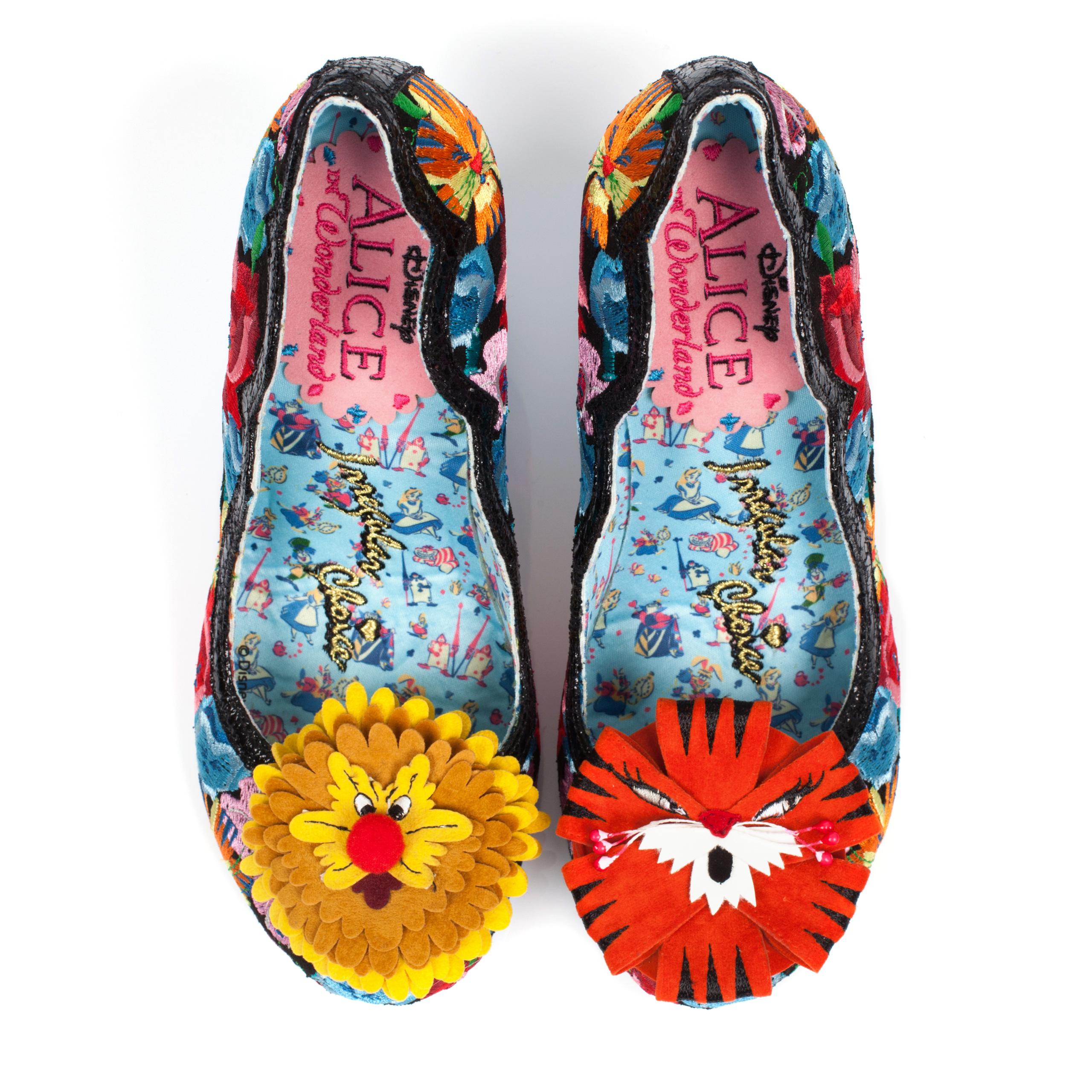 Foto de Zapatos Alicia en el País de las Maravillas (70/88)