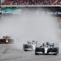 Lewis Hamilton no quiere que Netflix utilice el material de su pésimo Gran Premio de Alemania