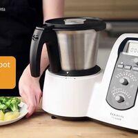 Llévate este robot de cocina Taurus con 100 euros de descuento en las ofertas anticipadas de Black Friday en Amazon