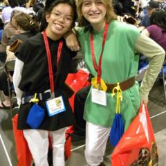 Foto 5 de 13 de la galería 1-cosplay-comiccon en Vida Extra
