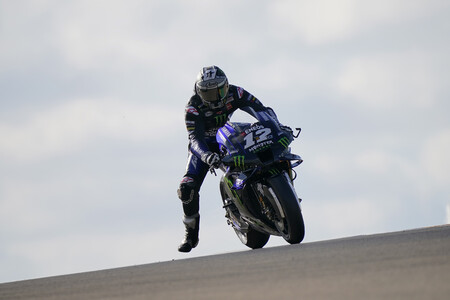 Maverick Viñales comanda el triplete de Yamaha en MotorLand, las Honda se crecen y las Ducati menguan