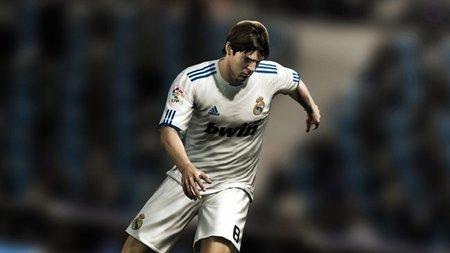 'FIFA 12'. Primera imagen promocional con Kaká