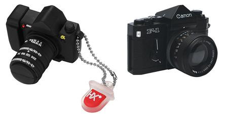 Usb Key Camera