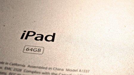Software en iPad para la empresa: controlar las cuentas de la empresa