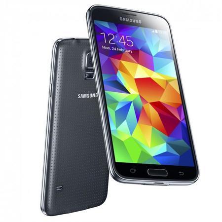 Samsung Galaxy S5, el nuevo Android de Samsung