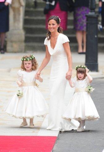 Algunos de los cosméticos usados en la boda real fueron de Bobbi Brown