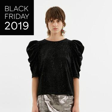 Bimba y Lola apuesta por un 50% en (casi) toda su web en el Black Friday 2019