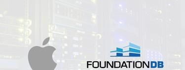 Apple libera el código de la capa FoundationDB Record, el corazón de CloudKit